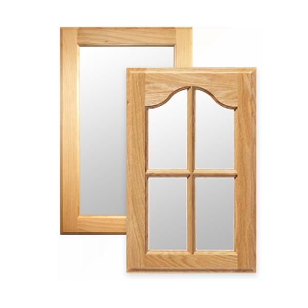 Shop Frame only cabinet Doors